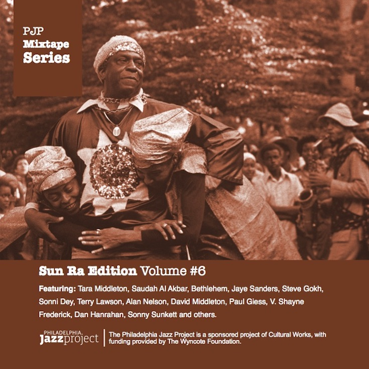 Sun Ra Mixtape 6
