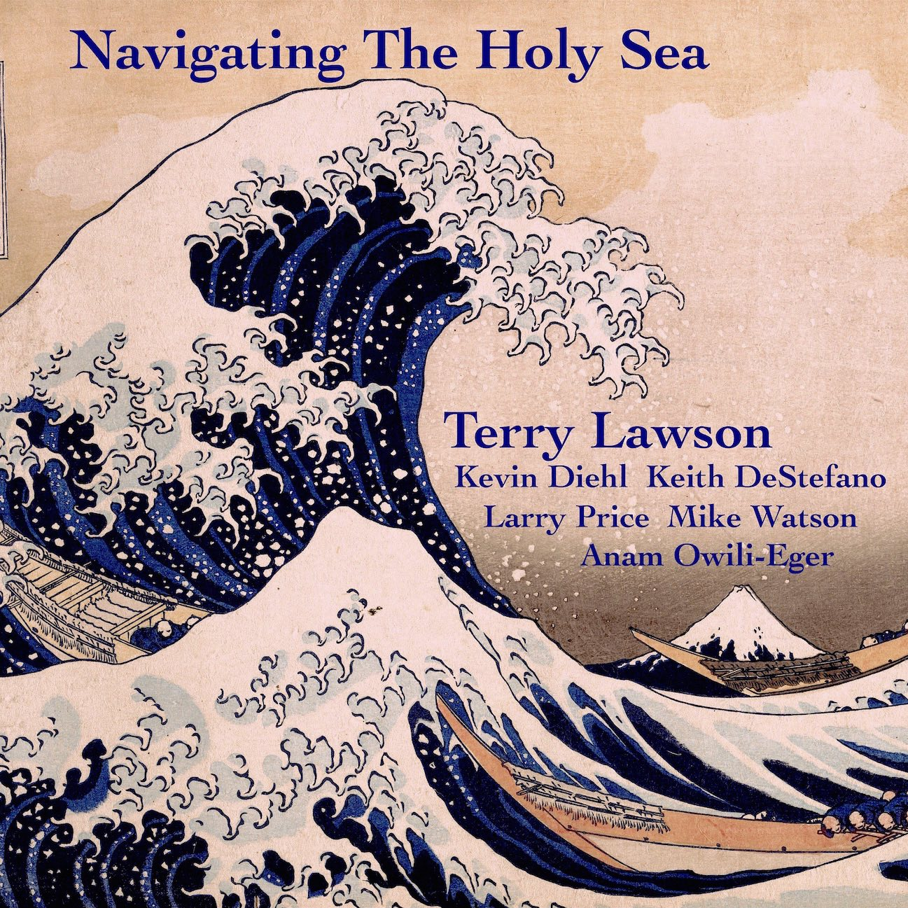 Navigating The Holy Sea