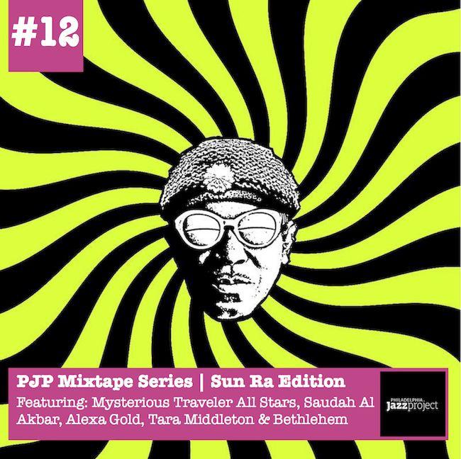 Sun Ra Mixtapes #12
