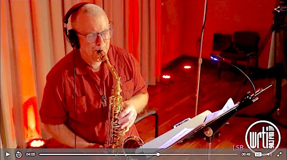 Live Sessions Bobby Zankel