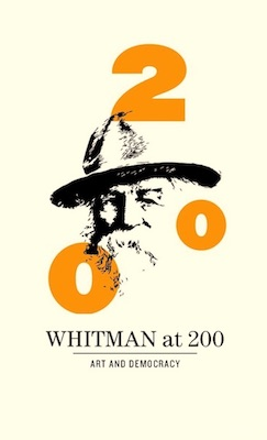 Whitman At 200 Logo
