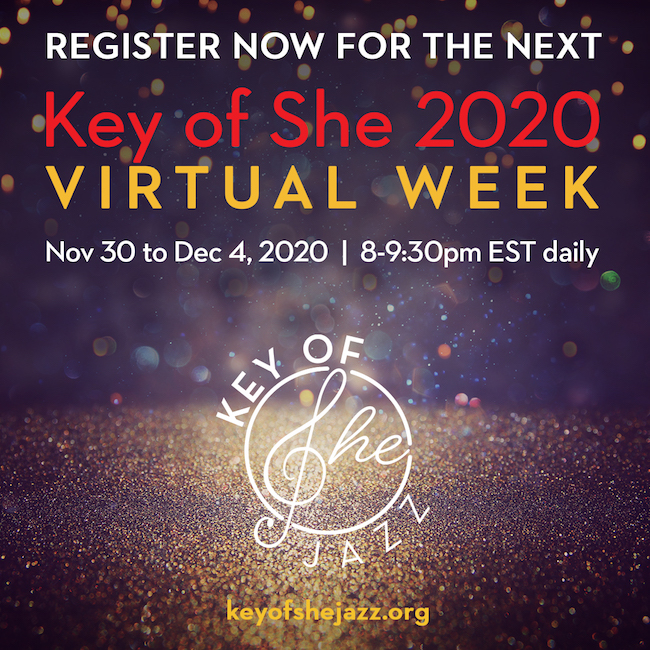 Key Of She 2nd Virtual Week