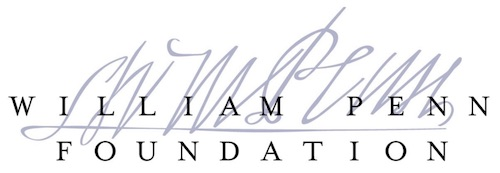 William Penn Foundation Logo