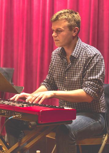 Tim Brey - 3